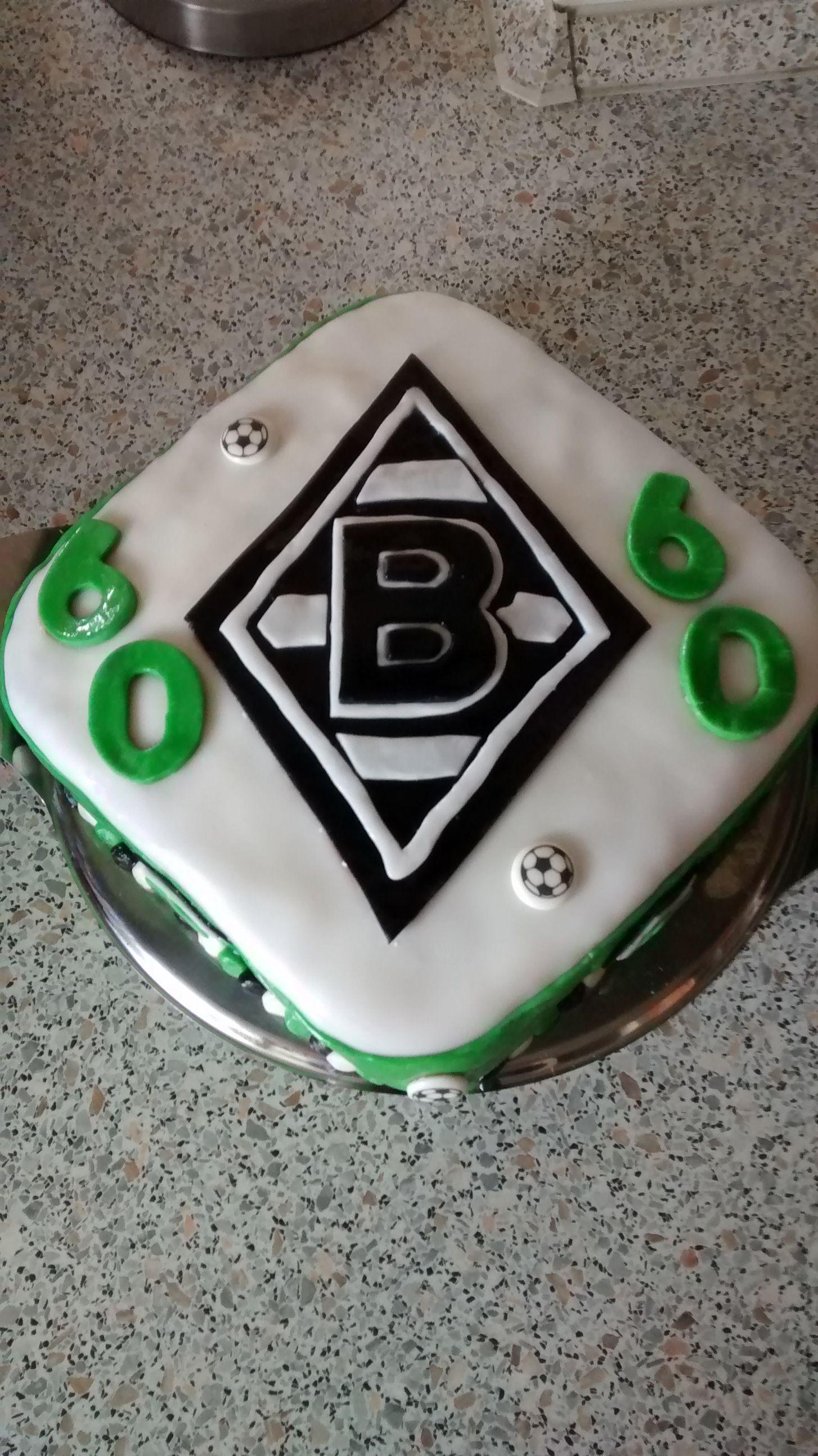 Borussia Torte Mel S Diary